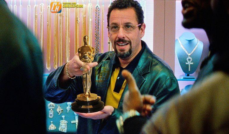 Miembro de La Academia revela por qué Adam Sandler no fue nominado al Óscar.