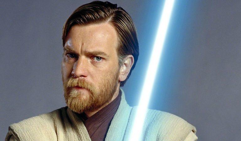 La serie de Obi-Wan si fue pospuesta indefinidamente.