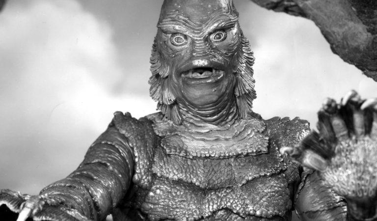 Universal Pictures prepara una adaptación moderna de 'Creature from the Black Lagoon'