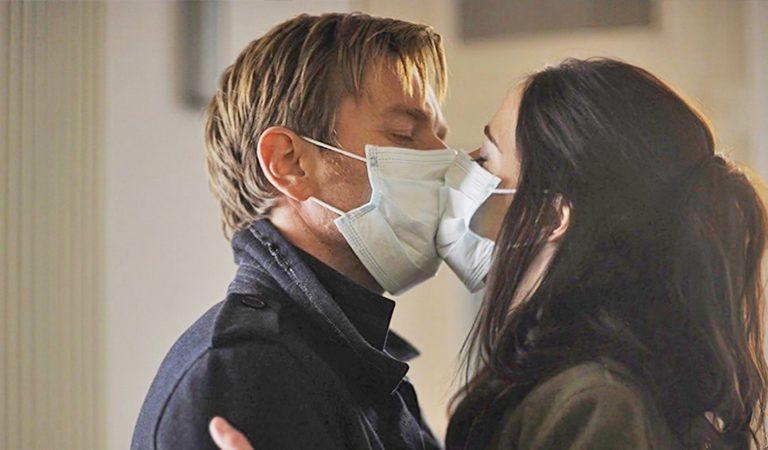 'Perfect Sense', amor en tiempos de pandemia