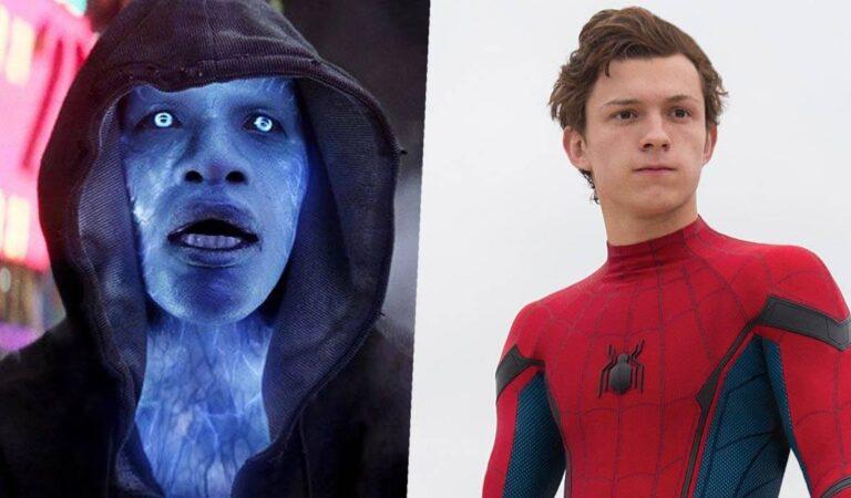 Jamie Foxx regresará como Electro en la tercera película del Spider-Man de Tom Holland. ¿Pero por qué?. Aquí te lo explicamos todo.