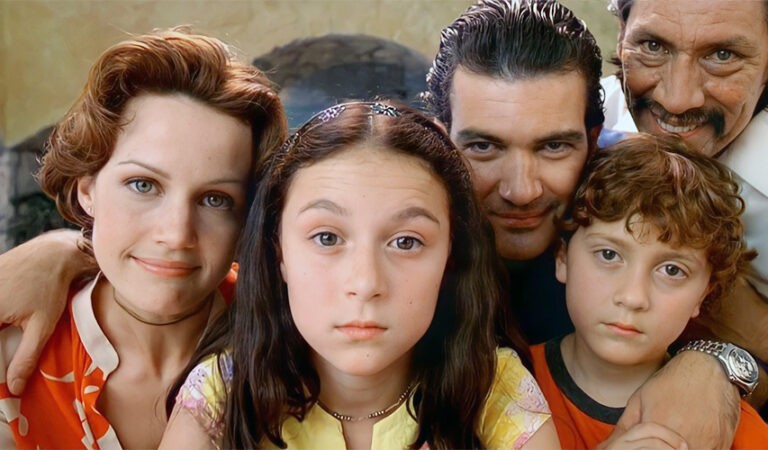 Robert Rodriguez ya prepara el reboot de 'Spy Kids'.