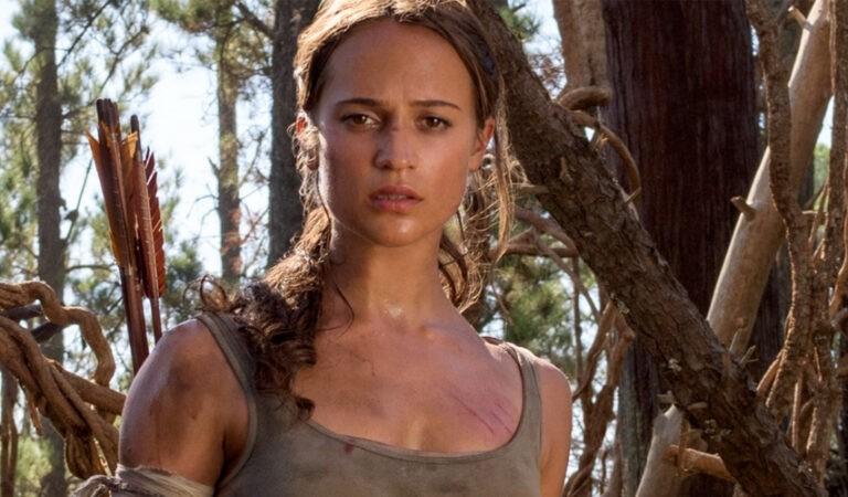 Misha Green será la directora de 'Tomb Raider 2' con Alicia Vikander.