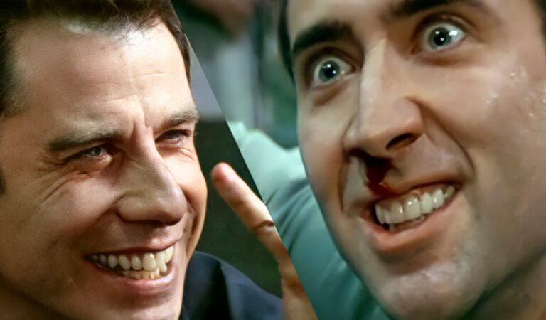 Adam Wingard será el director del remake de 'Contracara'.