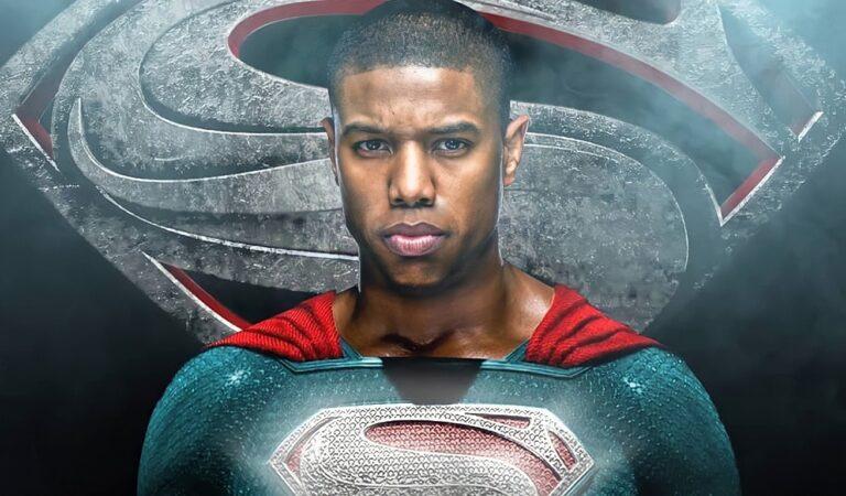 Un director negro dirigirá la primera encarnación cinematográfica de un Superman negro.