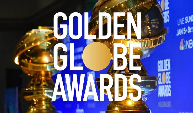 NBC cancela la transmisión de los Golden Globes 2022 y varios actores se unen a la cancelación.