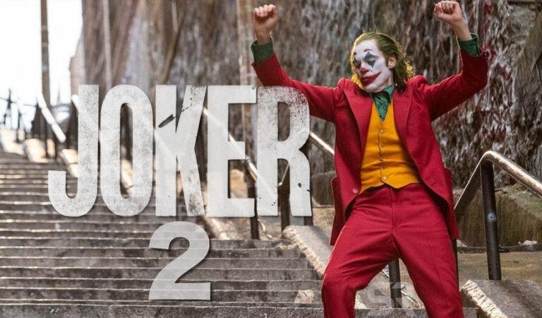 Confirmada la secuela del Joker.