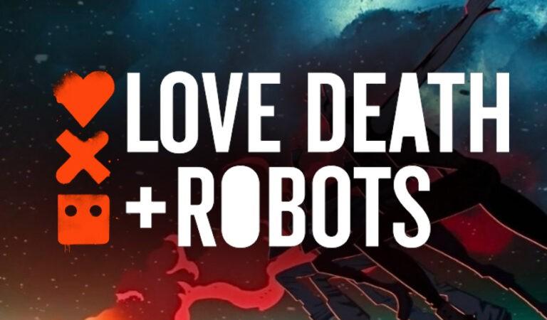 RESEÑA: Love, Death & Robots – Season 2